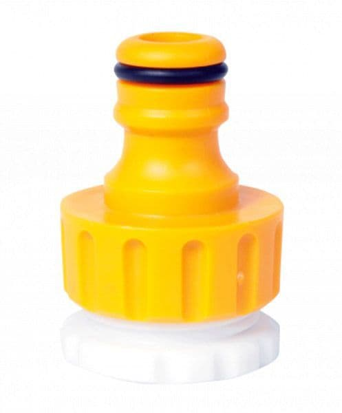 Hozelock Threaded Tap and Hose End Connector